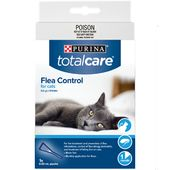 Total Care Spot-On Flea Control for Cats