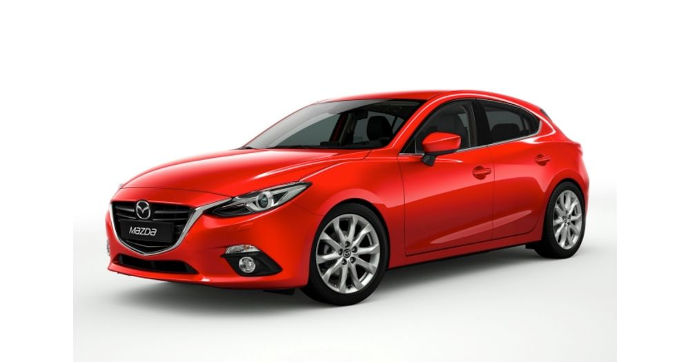 Mazda 3 BM (2013-2015) Reviews - ProductReview com au