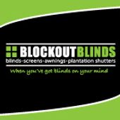 Blockout Blinds