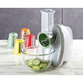 Lumina (Aldi) Electric Multifunction Food Grater