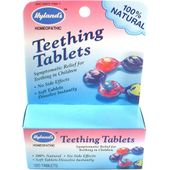 Hylands Teething Tablets