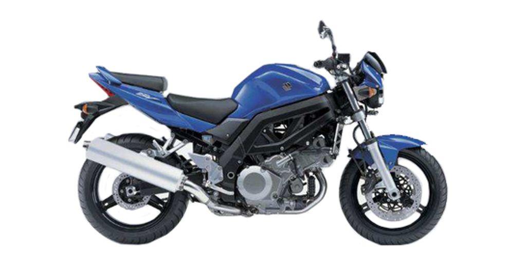 Verrassend Suzuki SV1000 Reviews - ProductReview.com.au DG-13