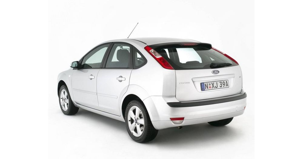 ford focus ls (2005-2007) reviews - productreview.au