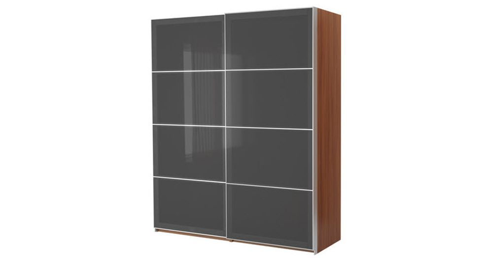 Ikea Pax Wardrobe with Sliding Doors Questions (page 2