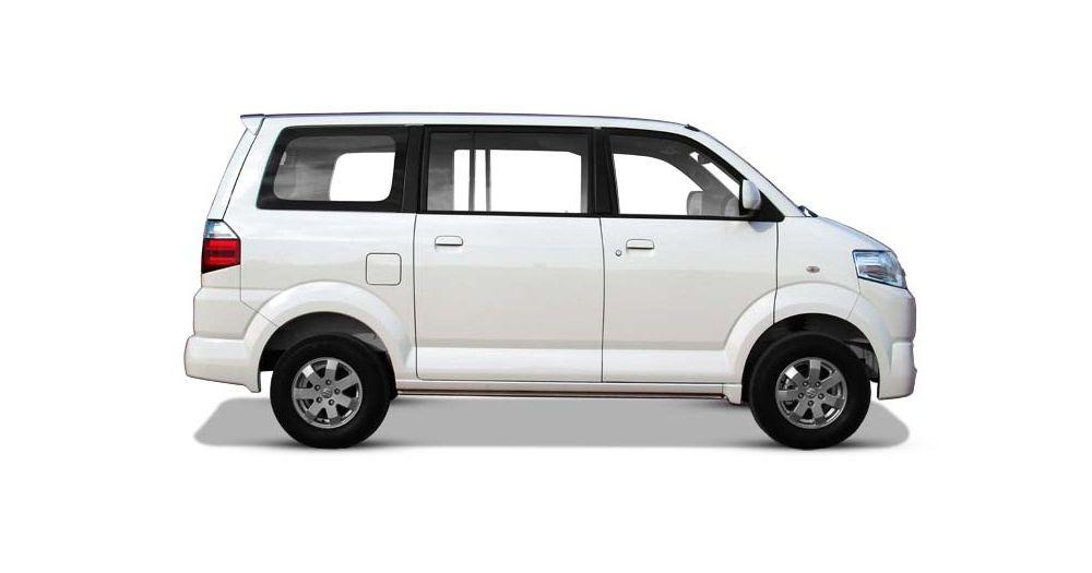 540 Modifikasi Stiker Mobil Apv Pick Up Gratis Terbaik