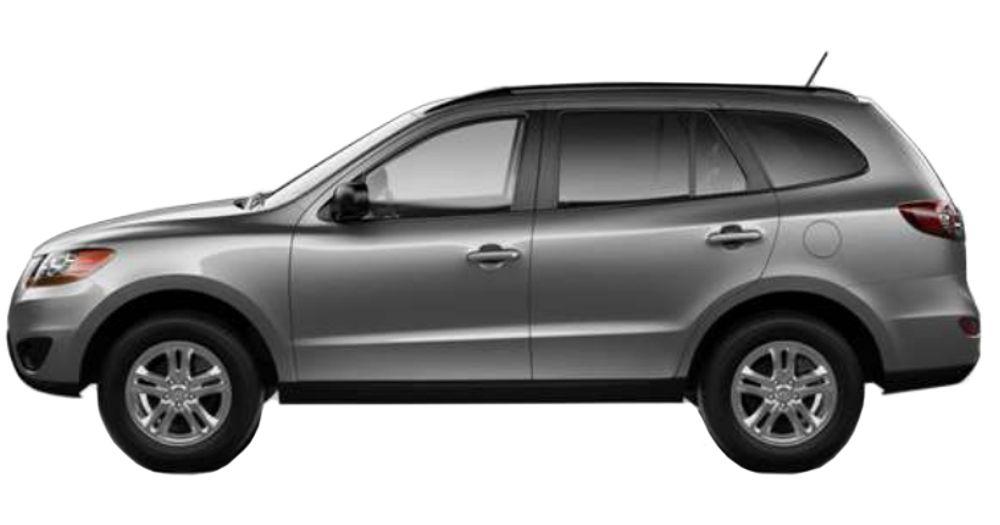 Hyundai Santa Fe DM (2012-2018) Reviews - ProductReview com au