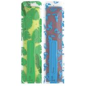 Reusable Freeze n Squeeze Ice Pop Pouches