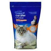 Coles Cat Litter Crystal