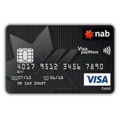 NAB Visa
