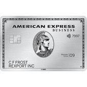 American Express Platinum Business