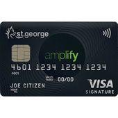 St.George Amplify Signature