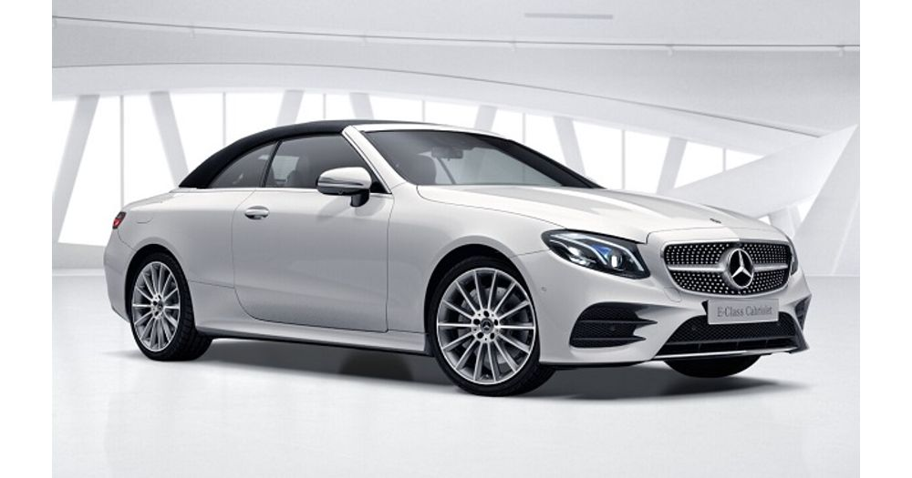 Mercedes-Benz E-Class Reviews - ProductReview com au