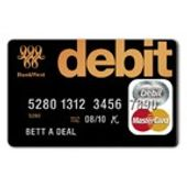 BankWest MasterCard Debit