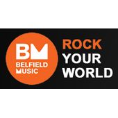 Belfield Music Physical store