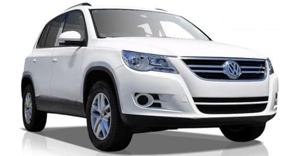 Volkswagen Tiguan 5N (2007-2019) Reviews - ProductReview com au