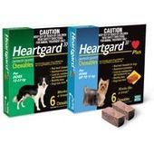 Heartgard 30 Plus