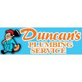 Duncan's Plumbing Service