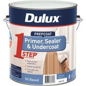 Dulux 1Step Oil Based Primer, Sealer & Undercoat