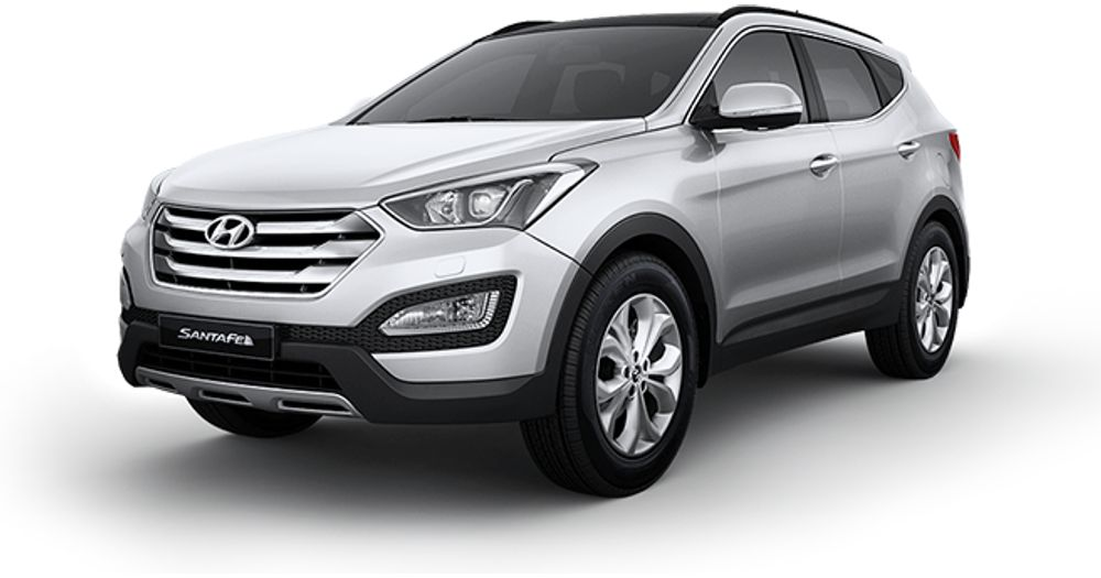 Hyundai Santa Fe Reviews Productreview Com Au