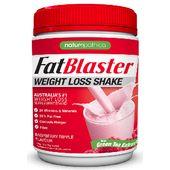 Naturopathica FatBlaster Weight Loss Shakes